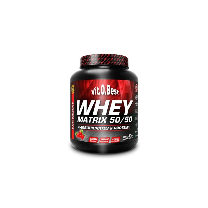 Whey Matrix 50-50
