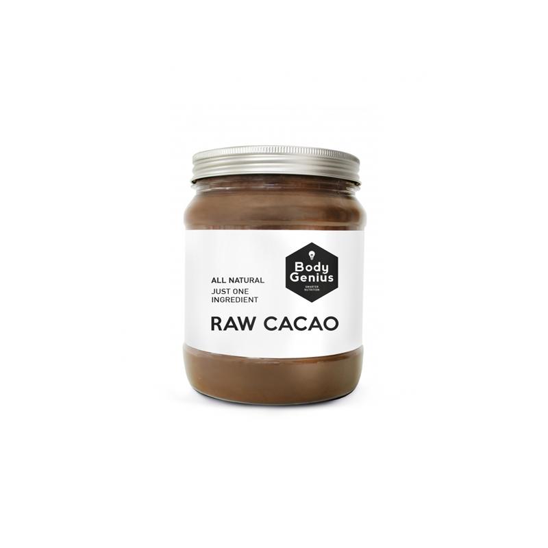 Cacao Puro en Polvo