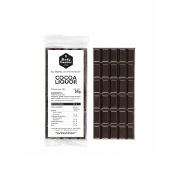 Cacao Puro en Tableta