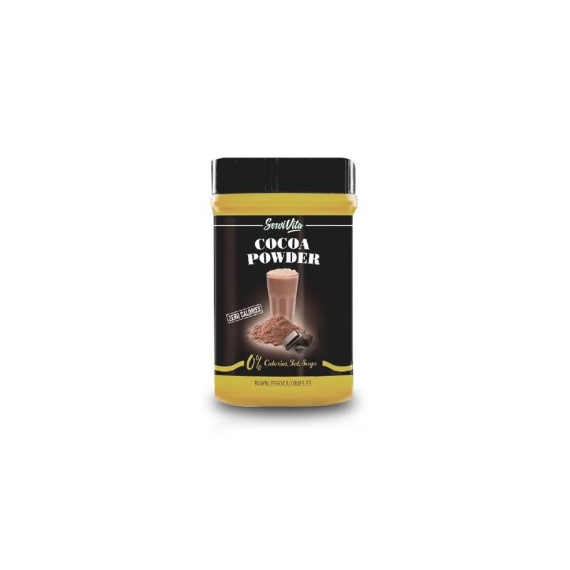 Cacao sin calorías