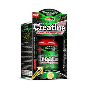 Creatine Magnapower