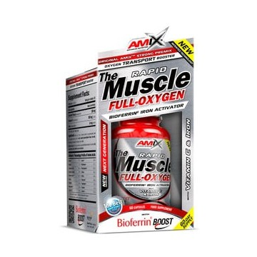 Muscle Full Oxygen