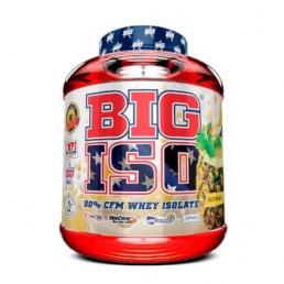 Big ISO
