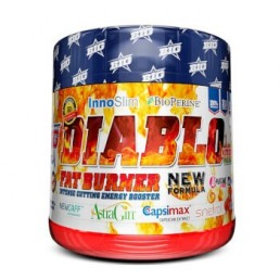 Diablo Fat Burner