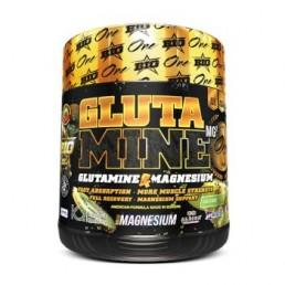 Glutamina con Magnesio