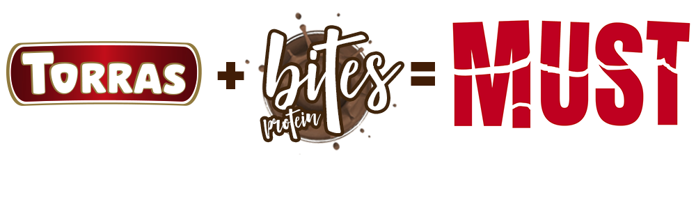 MUST Protein Chocolate Crunchy Brown 100g FITSTYLE