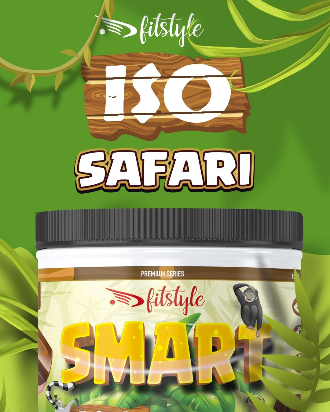 SMART ISO SAFARI