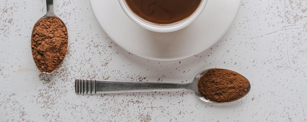 Cacao con eritritol FITstyle