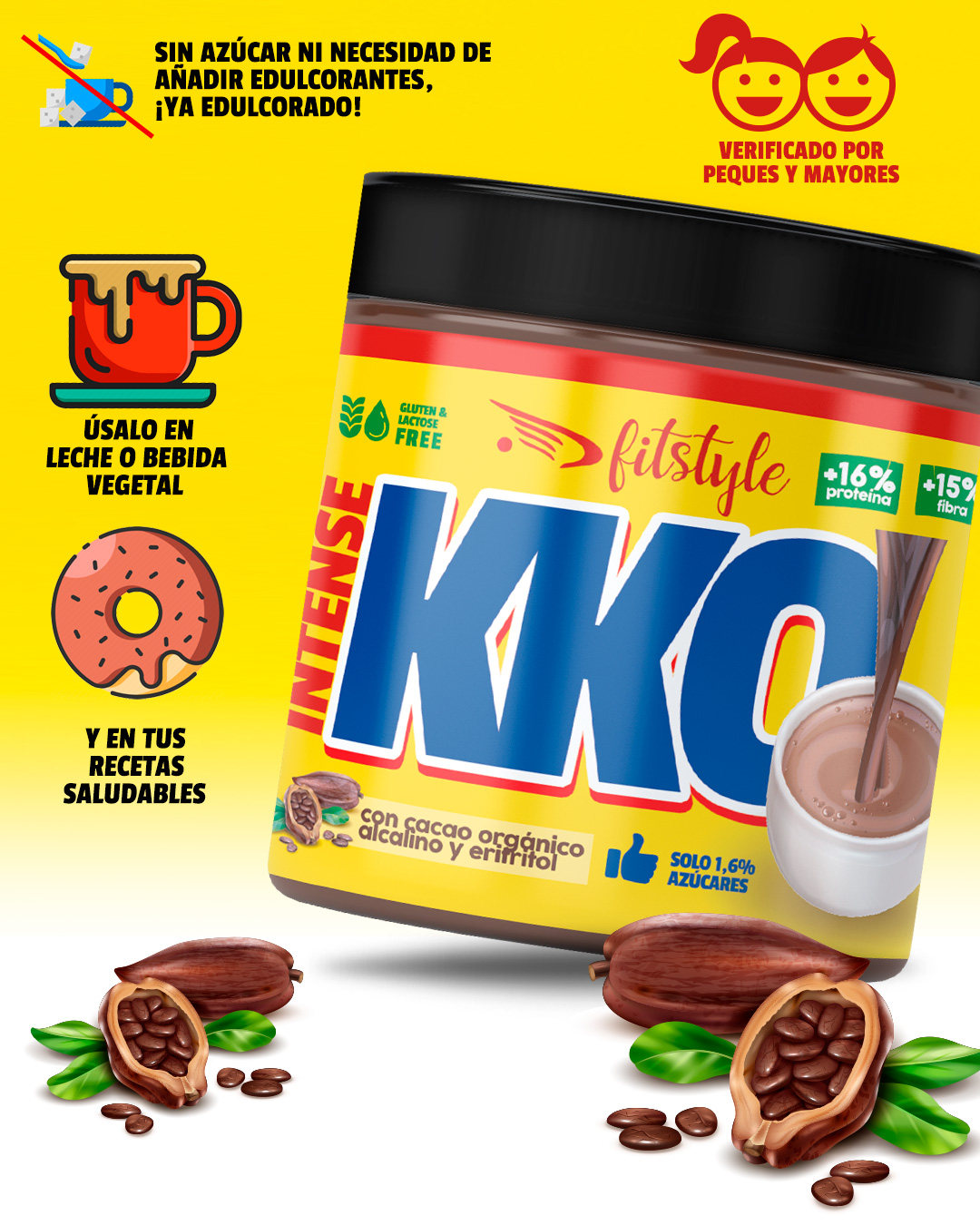 Cacao FITstyle