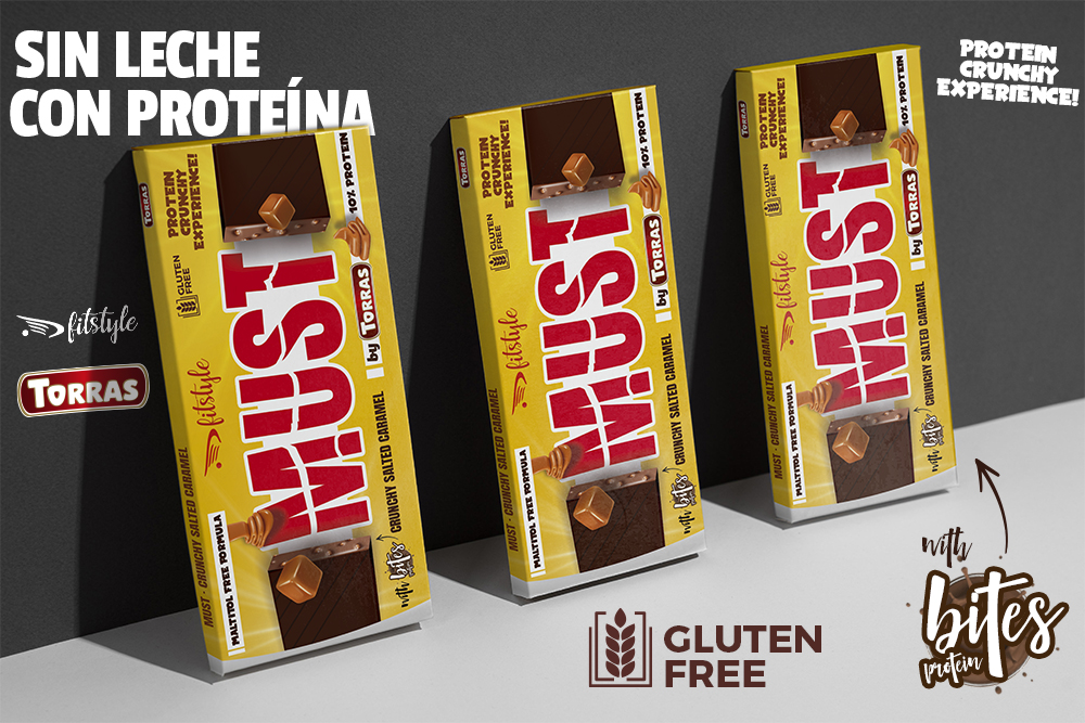 FITstyle Proteina Ideal Whey